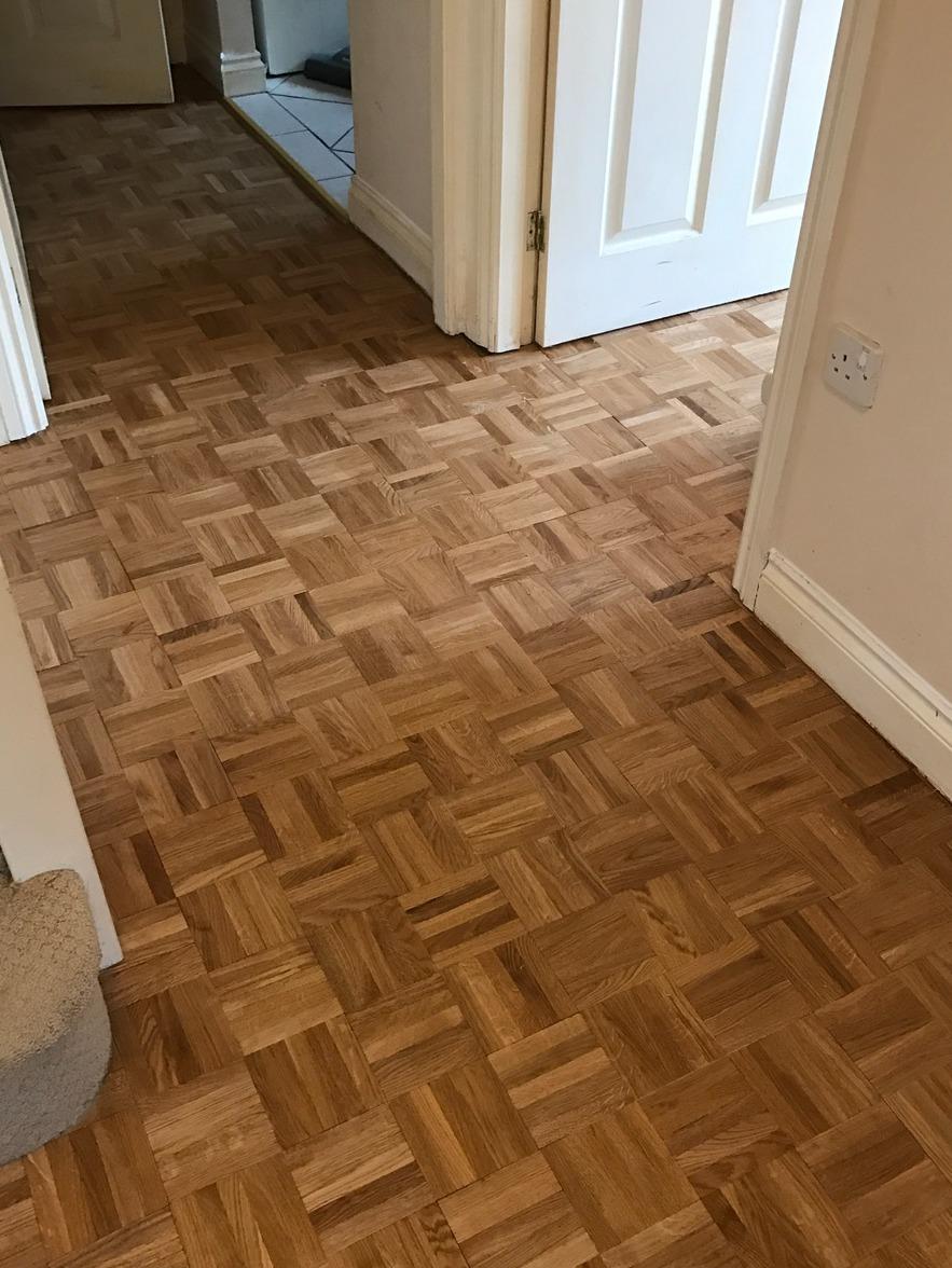 JampL Flooring Services