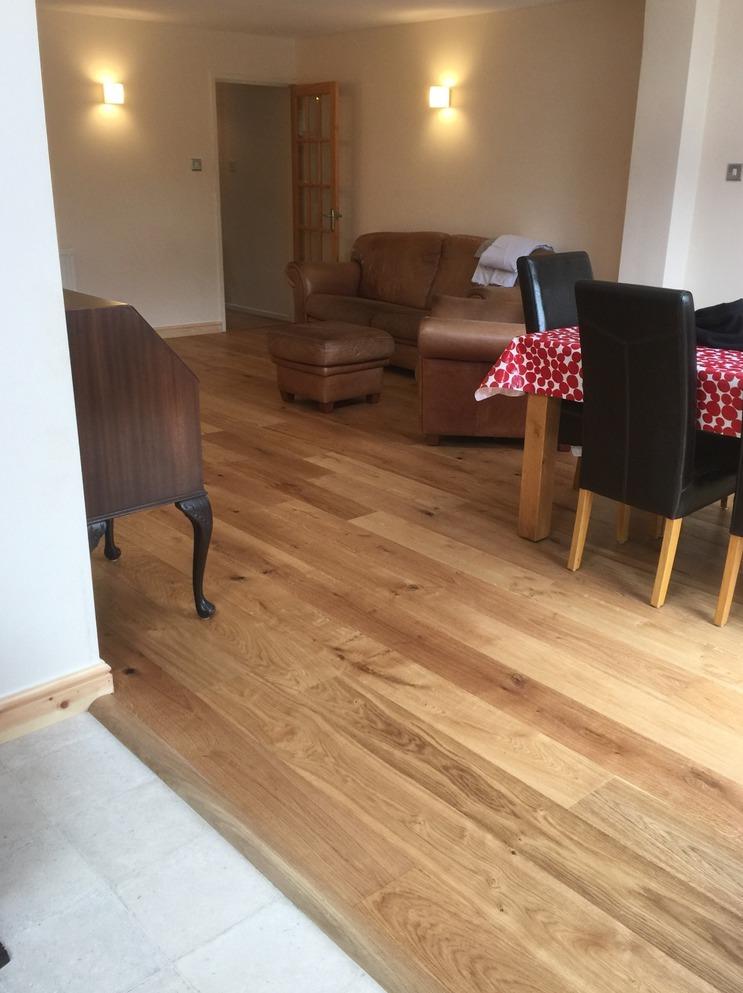Jl Flooring Services Home